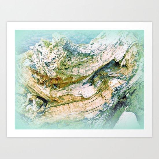 Nr. 557 Art Print