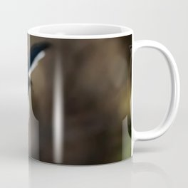 Fluffy The Long-Tailed Tit Coffee Mug