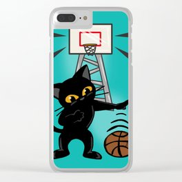 Shoot it Clear iPhone Case