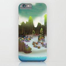 PEACEFUL LIVING Slim Case iPhone 6s