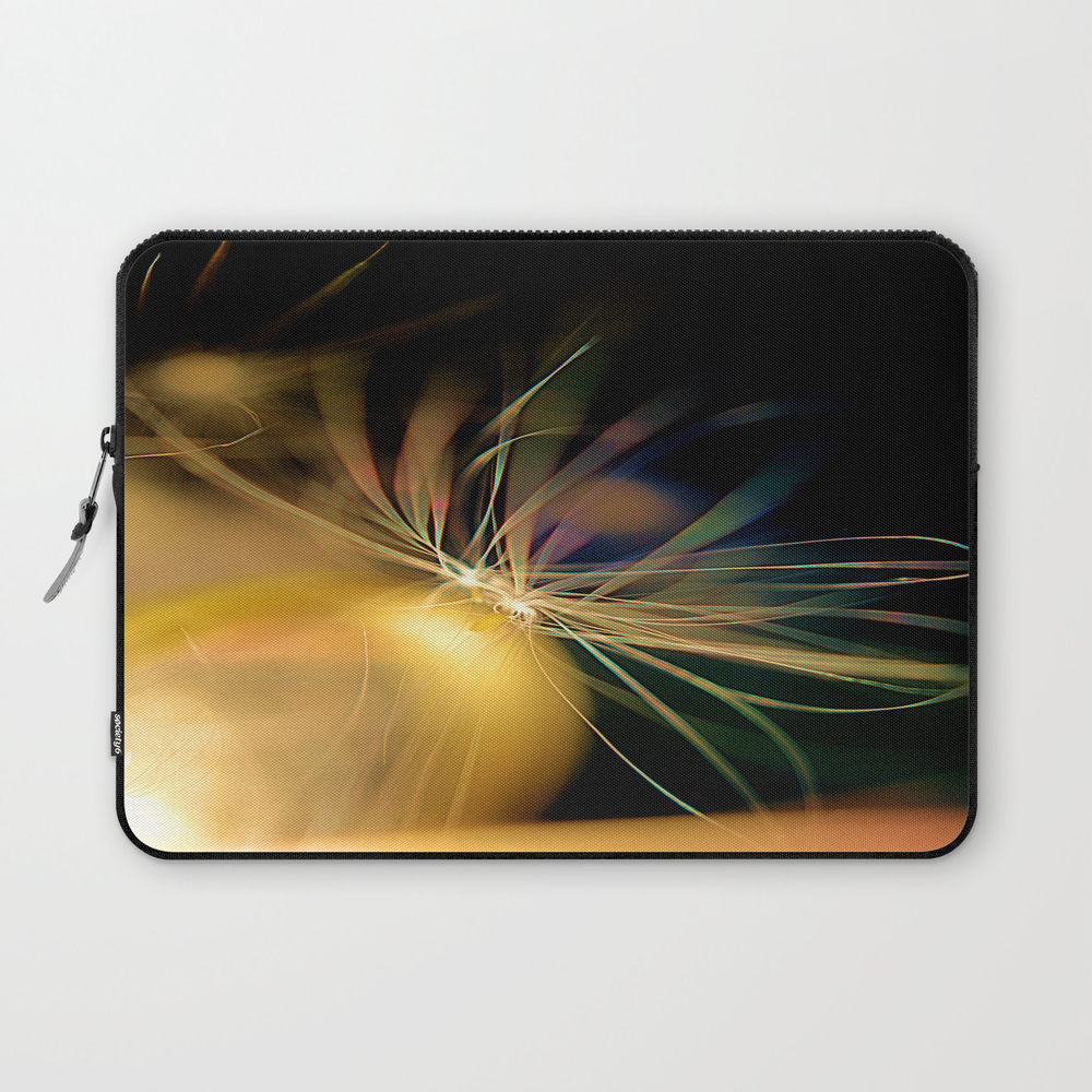 Day Of The Triffids Laptop Sleeve LSV769369