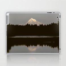 Mount Hood Reflection Laptop & iPad Skin