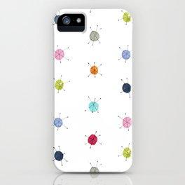 Jetson Dot iPhone Case