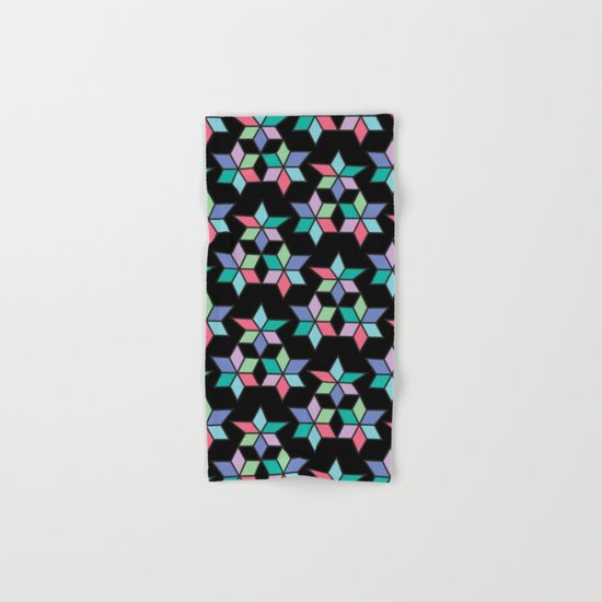 pattern t 6 Hand & Bath Towel