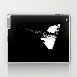 Balalaika Decay Laptop & iPad Skin
