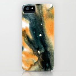 Abstract #25 iPhone Case