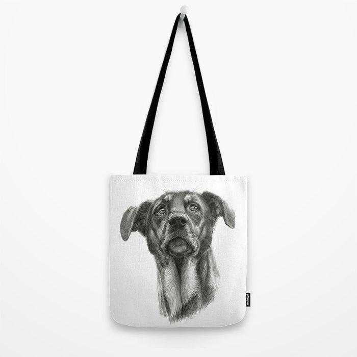 sh-Dog G2009sh-f Tote Bag