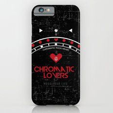Chromatic Lovers Slim Case iPhone 6s