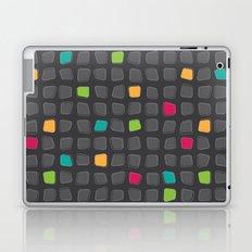 Funky Grid Laptop & iPad Skin