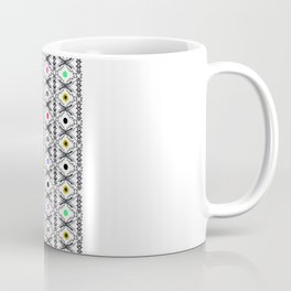 heart hands Coffee Mug
