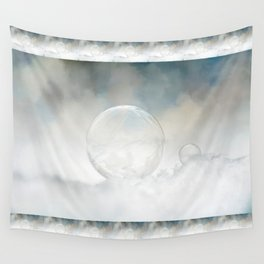 Fairy Souls Wall Tapestry
