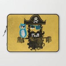 Trendy Pirate  Laptop Sleeve