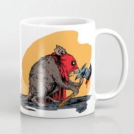 Ratling Coffee Mug