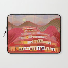 Michoacan Laptop Sleeve