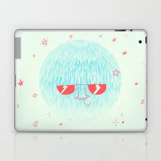 Chill Space Planet Laptop & iPad Skin