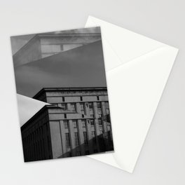 Berghain Stationery Cards