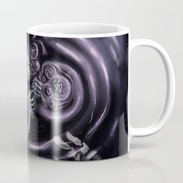 Drowning in the Void Coffee Mug