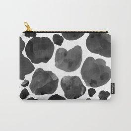 Watercolour Dalmatian Dog Spots  Carry-All Pouch
