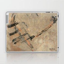 Ancient Storm Laptop & iPad Skin