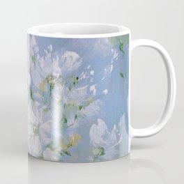 Sweet Wild Roses Coffee Mug