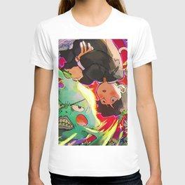 Shigeo Kageyama v.5 T-shirt