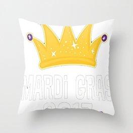 3 Throw Pillow
