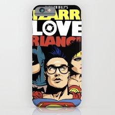 Bizarre Love Triangle: The Post-Punk Edition Slim Case iPhone 6