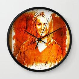 Chapman Wall Clock
