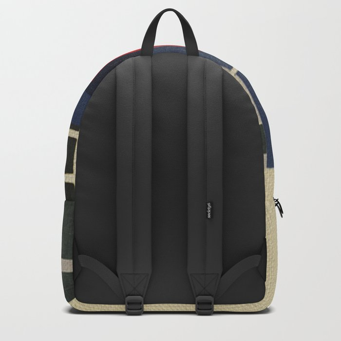 Mineral Fusion Backpack