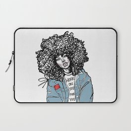 #STUKGIRL ALIANA Laptop Sleeve
