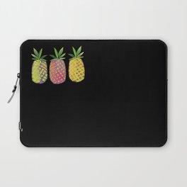 Pineapple crush Laptop Sleeve