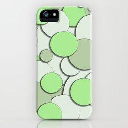 Melon Balls iPhone Case