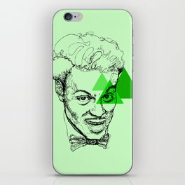 Chuck Berry iPhone Skin