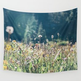 FALL FIELDS | 01 Wall Tapestry