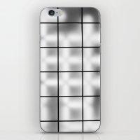 numbers iPhone & iPod Skins featuring Numbers by Sofia_Katsikadi