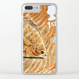 Dab Clear iPhone Case