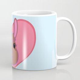 Wanna Give A Whole Llama Love Coffee Mug