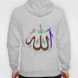 Allah Genitals Hoody