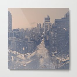For The Love Of Sydney Metal Print