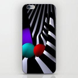 opart dreams -09- iPhone Skin