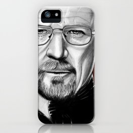 Say My Name. iPhone Case