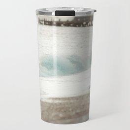 Icy Travel Mug