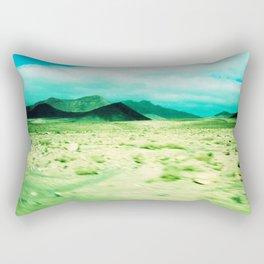 Roadtrip NO5 Rectangular Pillow