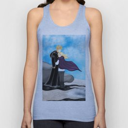 Sophie and Keefe Unisex Tank Top