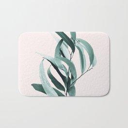 Eucalyptus II - Australian gum tree Bath Mat