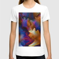 zappa T-shirts featuring Cozmic Debris by Robin Curtiss