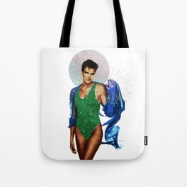 St Stephanie Tote Bag