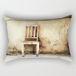 chair Rectangular Pillow