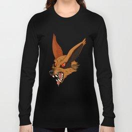 Roaring Kurama Long Sleeve T-shirt
