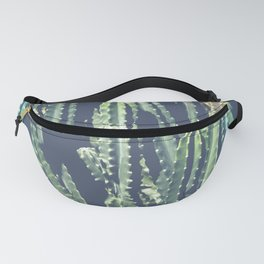Cactus Jungle II Fanny Pack